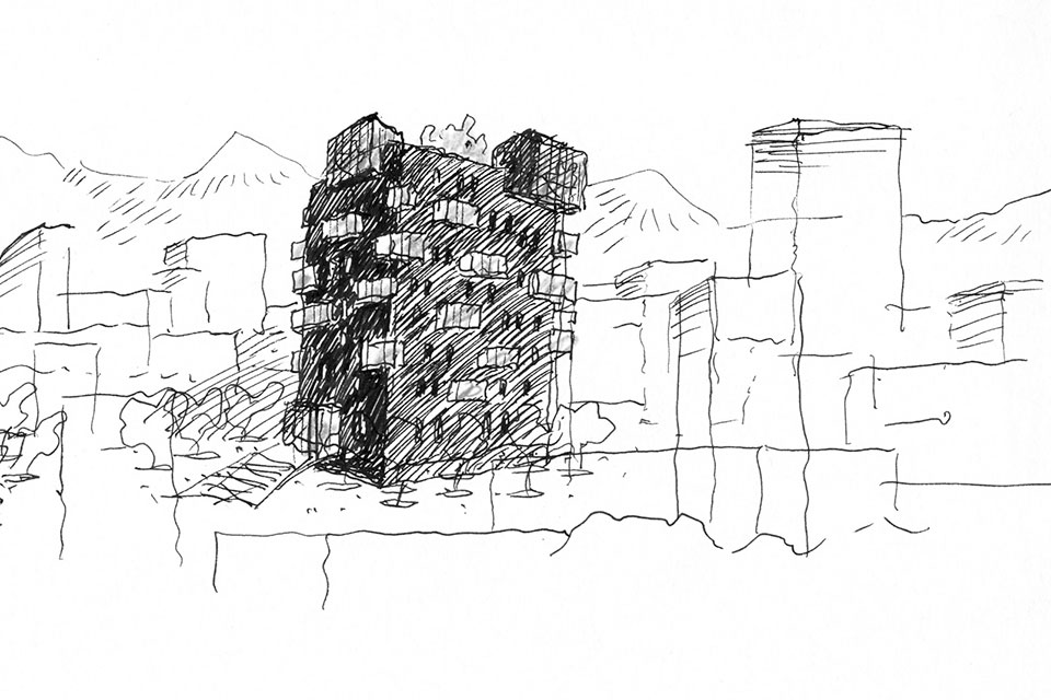 01---Torre-Negra---Croquis