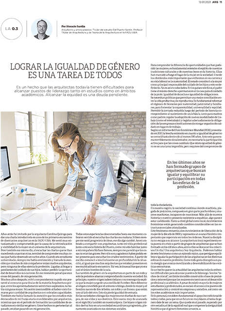 ARQ20210112 nota Horacio Sardin WEB